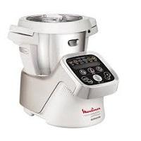 moulinex cuisin companion recensione robot da cucina
