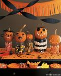 zucche decorazioni halloween 2014 fai da te