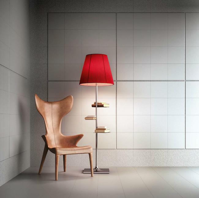 Philippe Stark ceramiche design 2015