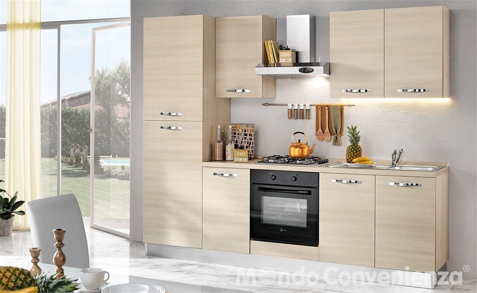 Cucine A Scomparsa Mondo Convenienza ~ duylinh for
