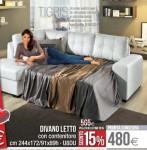 Mondo convenienza catalogo 2015 speciale 30 anni design mon amour - Divano william mondo convenienza ...
