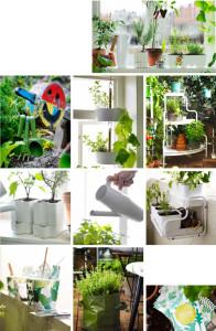 Ikea catalogo giardino 2015 giardino verticale mobili da esterni