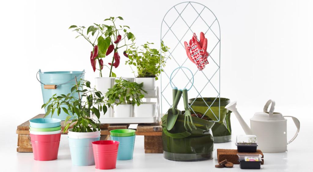 Ikea catalogo giardino 2015:tavoli giardino, ombrelloni, divani