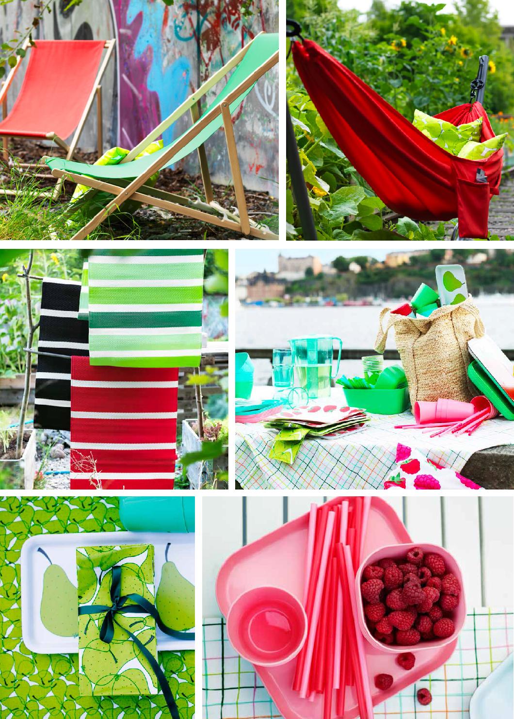 Ombrelloni da giardino ikea for Ikea mobili giardino