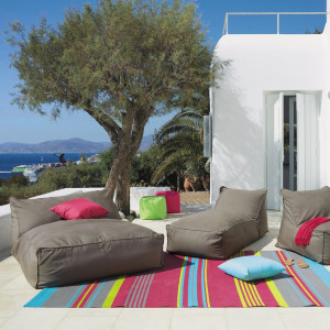Maison Du Monde catalogo giardino 2015 divani da esterni