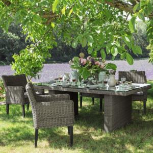 Maison Du Monde catalogo giardino 2015 mobili da esterno