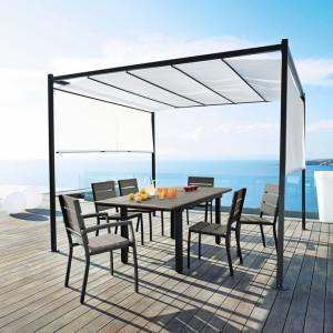 maison du monde outdoor 2015 tavolo da giardino prezzi