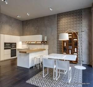 Cucine Ernestomeda 2016 catalogo ErnestoMeda One