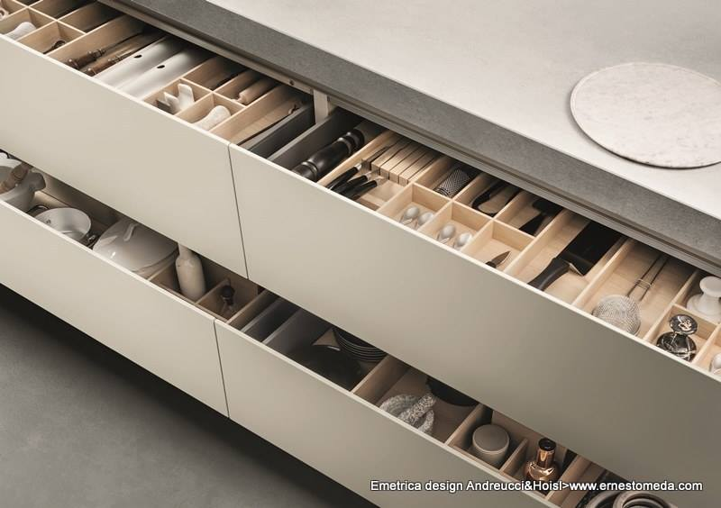 Awesome Cucine Ernestomeda Catalogo Images ...
