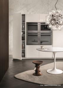 Cucine Ernestomeda 2016 cucina moderna