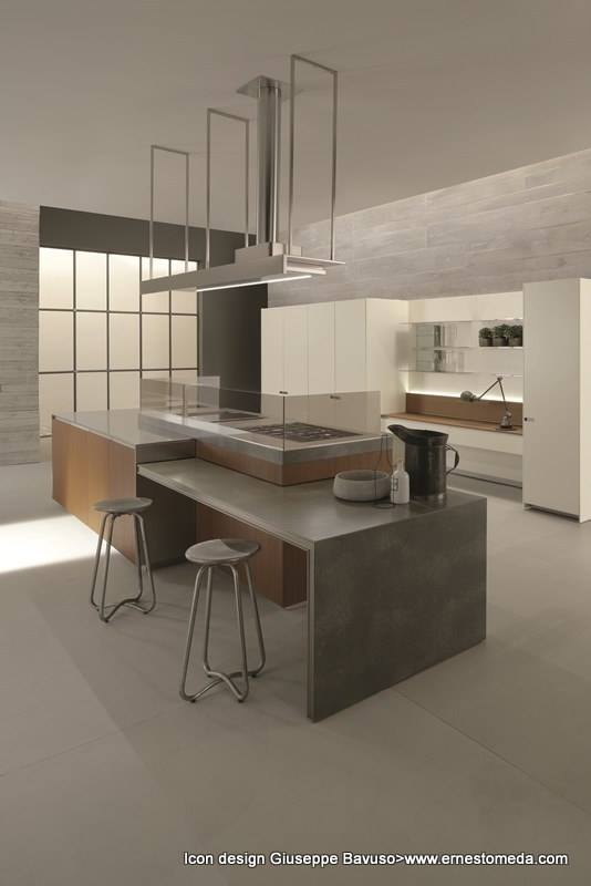 Beautiful Prezzi Cucine Ernesto Meda Ideas - Design & Ideas 2018 ...