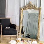 Maison Du Monde specchi 2016 specchio vintage