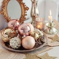 Tendenze addobbi natalizi