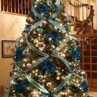 Alberi Natale 2015 foto