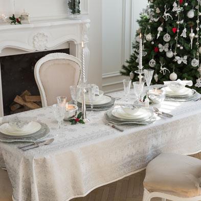 Addobbi Natalizi Zara Home.Zara Home Natale 2015 Tavola 1 Design Mon Amour