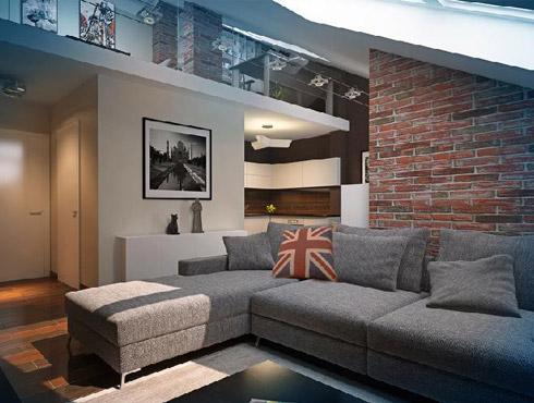 Arredare casa stile urban arredamento urban chic - Mobili urban chic ...