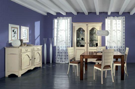 Arredamento stile inglese classico e moderno con foto for Arredare casa in stile country