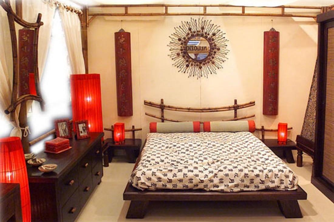 Arredamento etnico mobili etnici e tendenze for Arredamento zen camera da letto