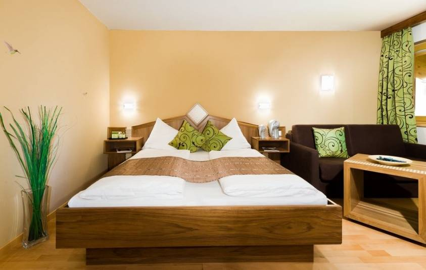 feng shui orientamento del letto
