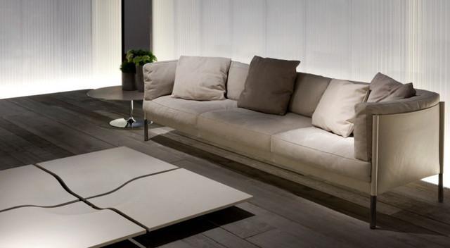 Arredamento minimal moderno e chic for Arredamento minimal moderno