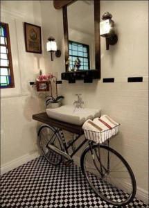 arredamento originale bagno
