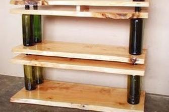 Materiali e Riciclo Creativo legno