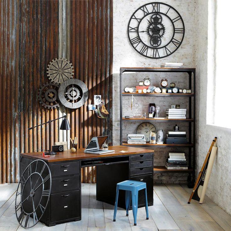 Arredamento: stile industriale e stile vintage a confronto | Design ...
