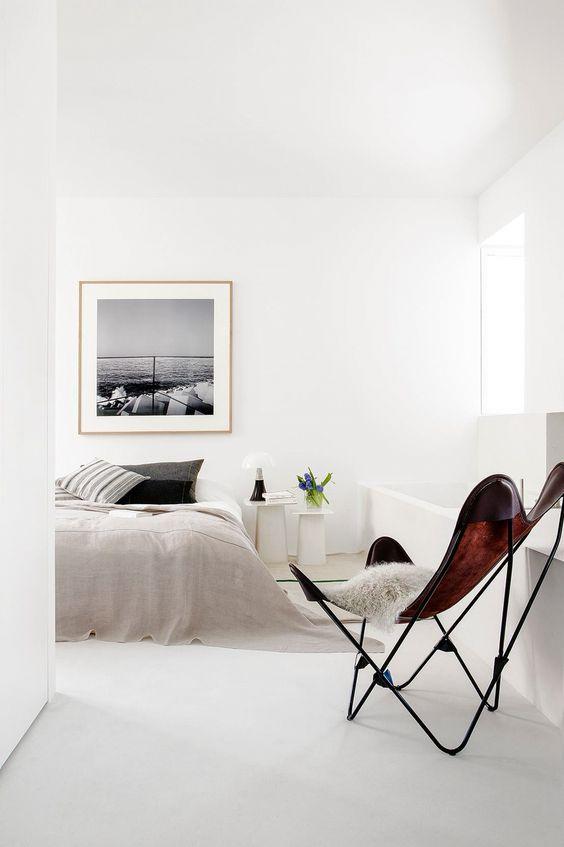 Arredare casa con i quadri stili e regole di for Essere minimalisti